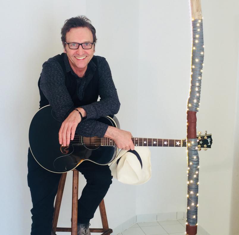 Musik & Unterhaltung mit Shane Brady