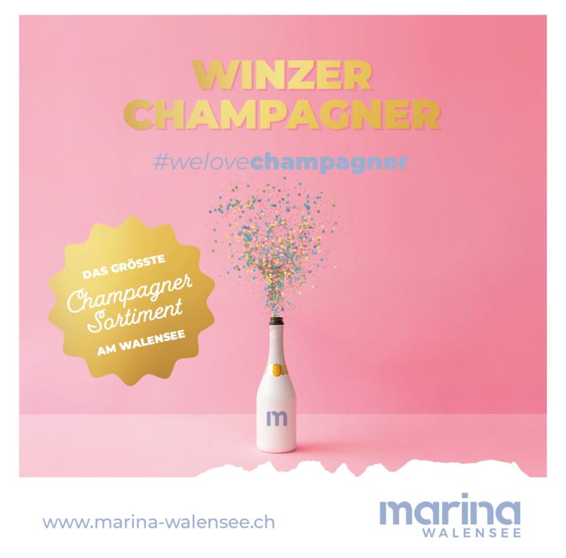 Winemaker Champagne